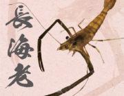 手長海老のデジタル魚拓